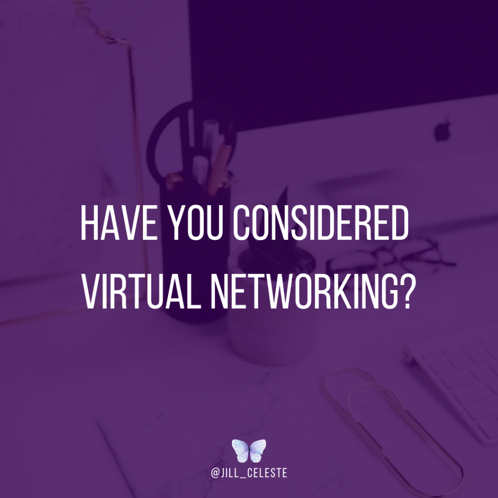 How To Build Your Business Through Virtual Networking
