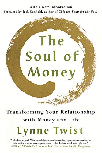 Book Review: The Soul of Money by Lynne Twist