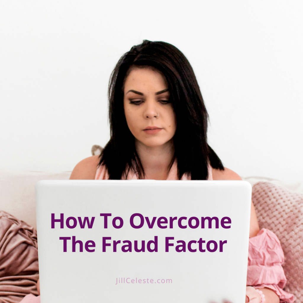 How To Overcome The Fraud Factor