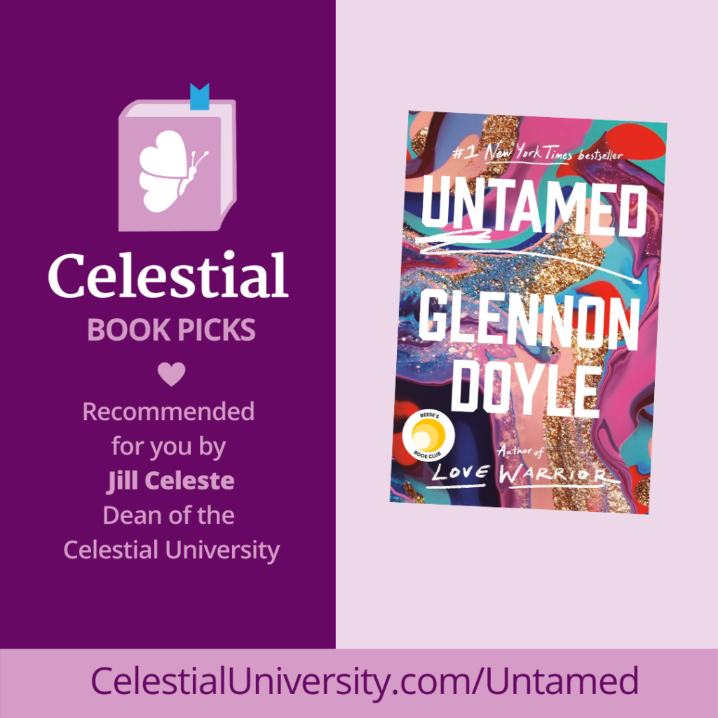 Book Review: Untamed by Glennon Doyle