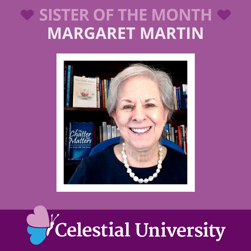 Sister of the Month: Margaret Martin