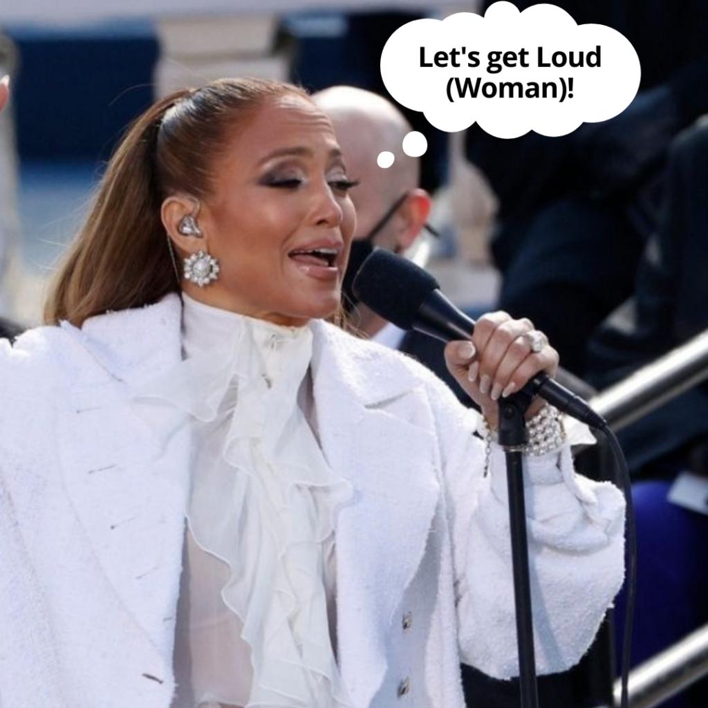Wrap-up of Loud Woman Launch Week